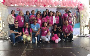 """Associação Ilumina celebra décima edição da """"Campanha Ilumina de Prevenção e Diagnóstico Precoce de Câncer"""" em Piracicaba"""