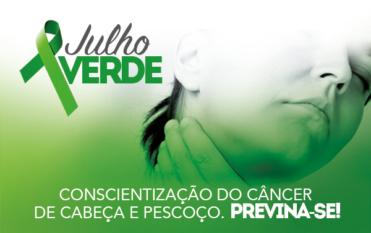 Julho Verde: Associação Ilumina promove ações preventivas em parceria com a Uniodonto Piracicaba