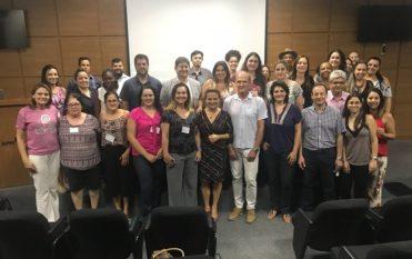 FUNDAÇÃO ILUMINA APRESENTA DADOS DO ESTUDO DE RASTREAMENTO DO CÂNCER