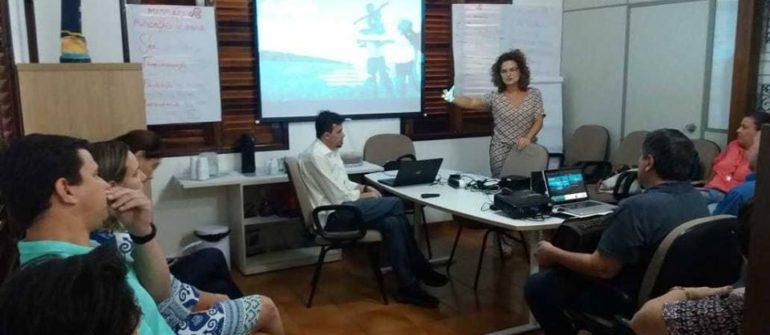 Fundação Ilumina realiza reunião de Convergência Empresarial