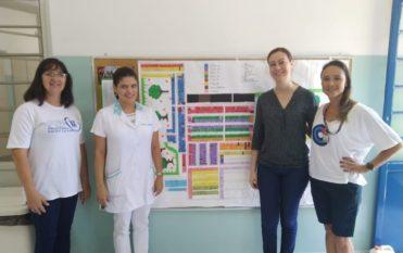 Fundação Ilumina inicia visitas aos Territórios onde Projeto Educação em Saúde para Prevenção de Câncer será desenvolvido