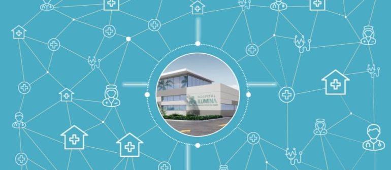 Fundação Ilumina apresenta seu Centro de Inovação
