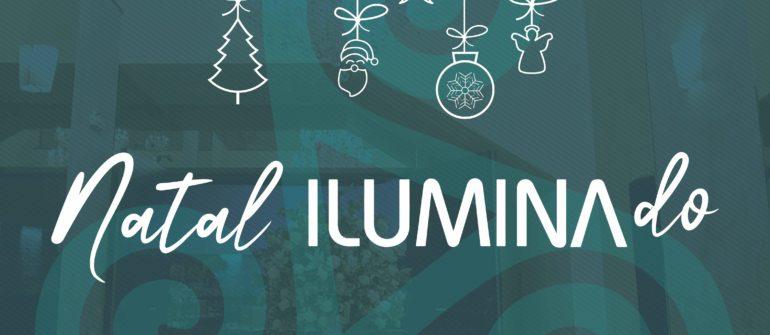Gerente Regional comenta participação da Caixa no Natal Iluminado