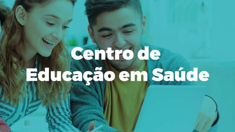 Centro de Educação em Saúde